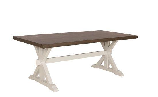 glas sofabord idemøbler