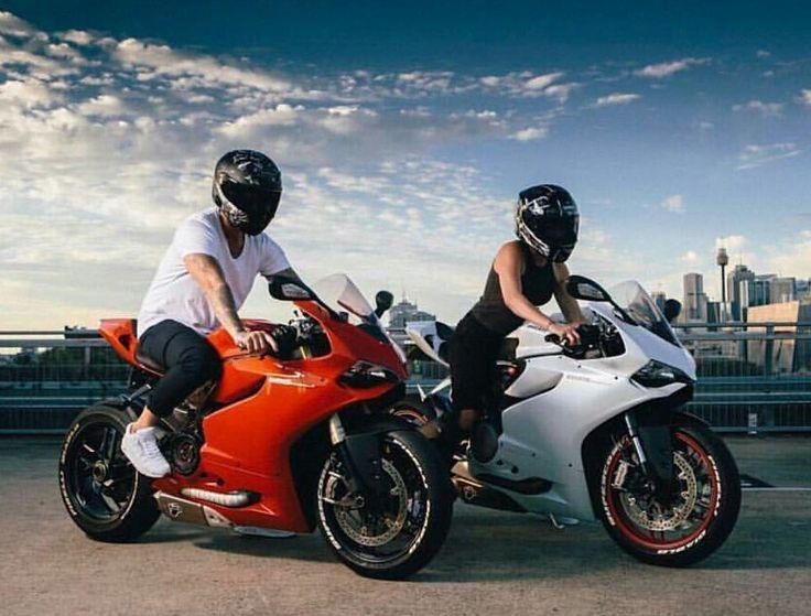 Ducati 899 Panigale                                                       …