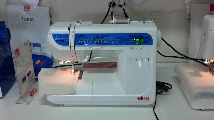 elna 510 sewing machine reviews