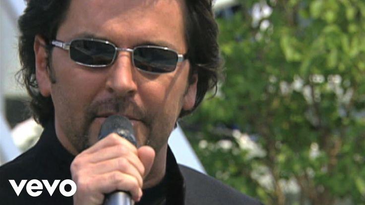 Modern Talking - No Face, No Name, No Number (ZDF-Fernsehgarten 4.6.2000)