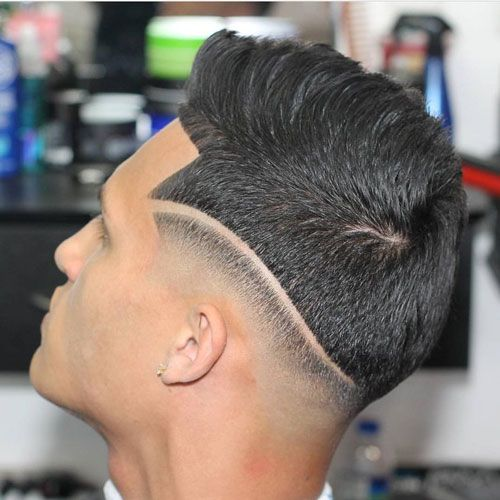 hair style lines 17 best images about corte creta on taper fade 6600