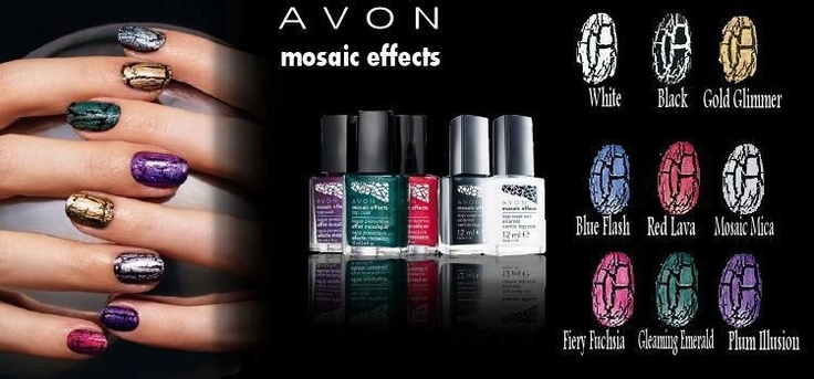 Mosaic effects
