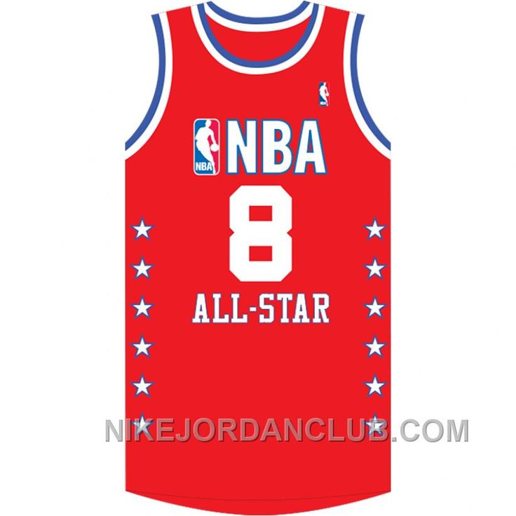 http://www.nikejordanclub.com/2003-nba-allstar-kobe-bryant-8-red-jersey-authentic.html 2003 NBA ALL-STAR KOBE BRYANT #8 RED JERSEY AUTHENTIC Only $89.00 , Free Shipping!