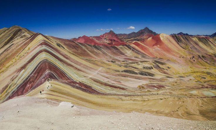 Ha Peruról csak a Machu Picchu vagy a Nazca vonalak jutnak eszedbe, esetleg a lámák, akkor most mutatunk neked valami újat. Egy alig két éve látható természeti csodához kalauzol el minket szerzőnk, Braun Henriett.