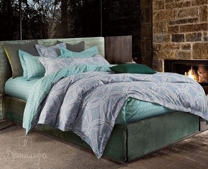 Купить постельное белье из фланели OLADIO евро от производителя Asabella (Китай)