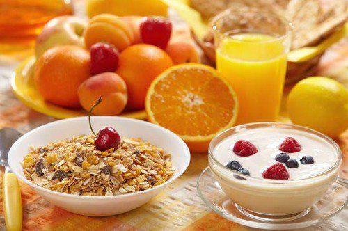 El desayuno es una de las claves para bajar de peso saludablemente. Te compartimos un excelente desayuno que puede hacerte perder hasta 10 libras.