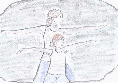 Mamme in forma dopo il parto - Universo Infanzia
