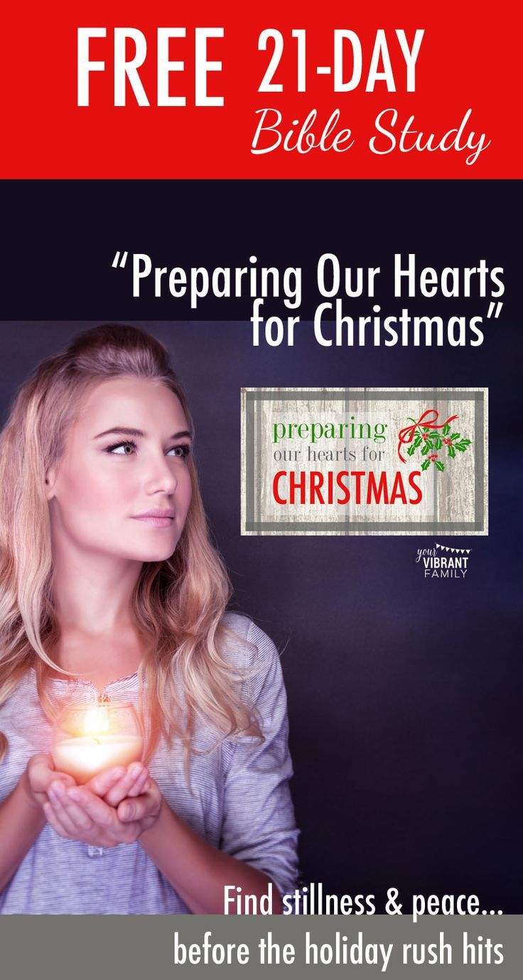 Christian women, get a free 21-day Christmas bible study to get ready for the holidays! Go here to get the free womens bible study and to find stillness and peace before the holidays hit! #christmasbiblestudy #biblestudy #biblechallenge #freebiblestudy