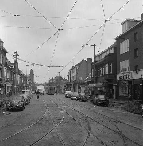 Kleiweg 1968