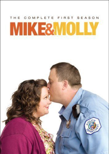 Mike & Molly -- Starring Melissa McCarthy & Billy Gardell comes a comedy about a couple that meets at an Overeaters' Anonymous meeting.