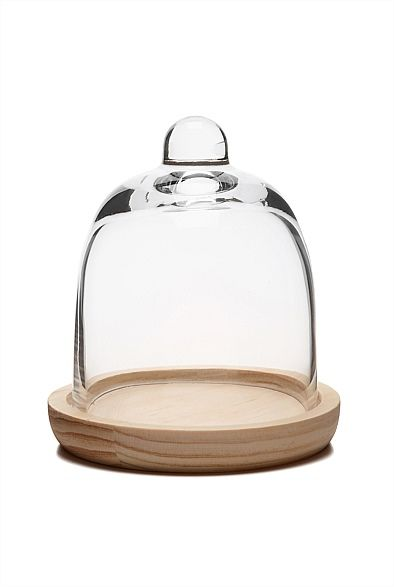 Small Glass Closh #witcherywishlist