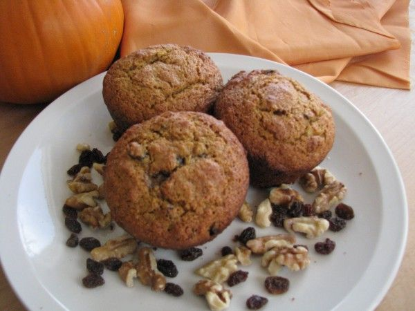 Recipe Details | Nutty Pumpkin and Spice Muffins with KAMUT® Brand Khorasan Wheat | Kamut Brand® Khorasan Wheat