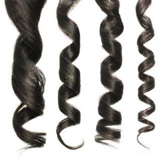 Qué grosor de rizador para cada tipo de rizo. #pelo #hair #curl #wand