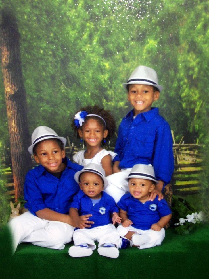 La familia...important to ne