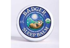 Badger Balm Sleep Balm – A dreamy night balm rich with precious oils to calm, relax and encourage a restful nights sleep.