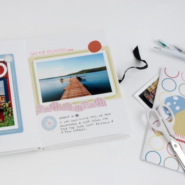 Populaire 10 best Great Diy Photo Album Ideas images on Pinterest  LL25