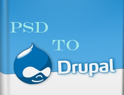 Convert PSD To Drupal Theme And Template Integration
