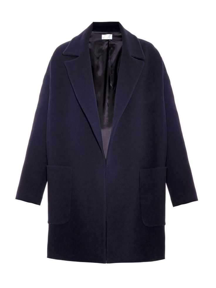 Slouchy wool and cashmere-blend coat | Raey | MATCHESFASHION.COM AU