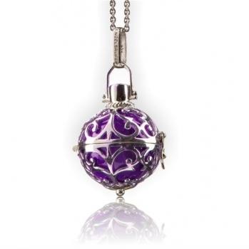 purple/lila