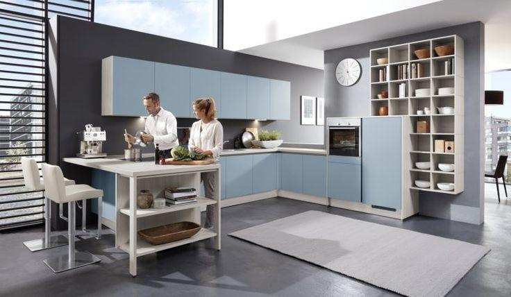 Pin by Möbel Breitwieser on Küchen zum Träumen Pinterest - nobilia küchen bewertung