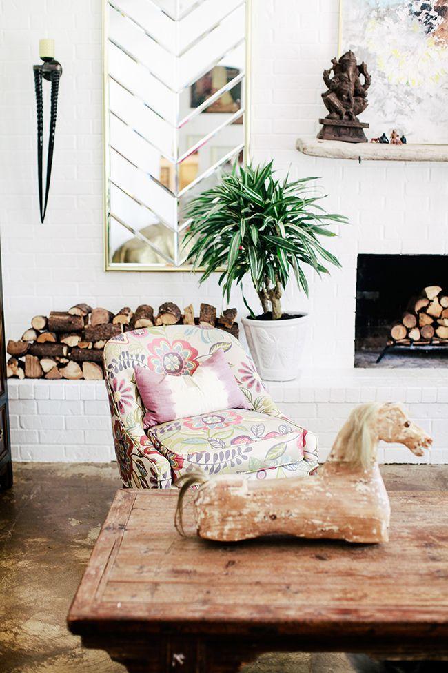 Best 25 Boho Glam Home Ideas On Pinterest Bohemian Room