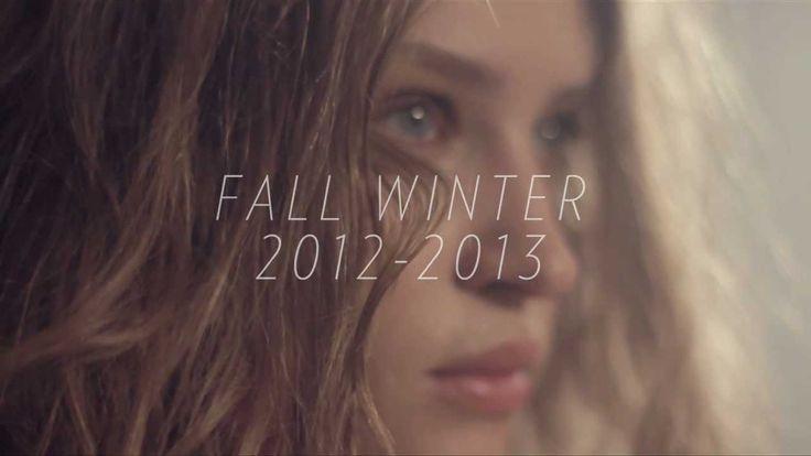 a.testoni fall winter 2013 digital campaign