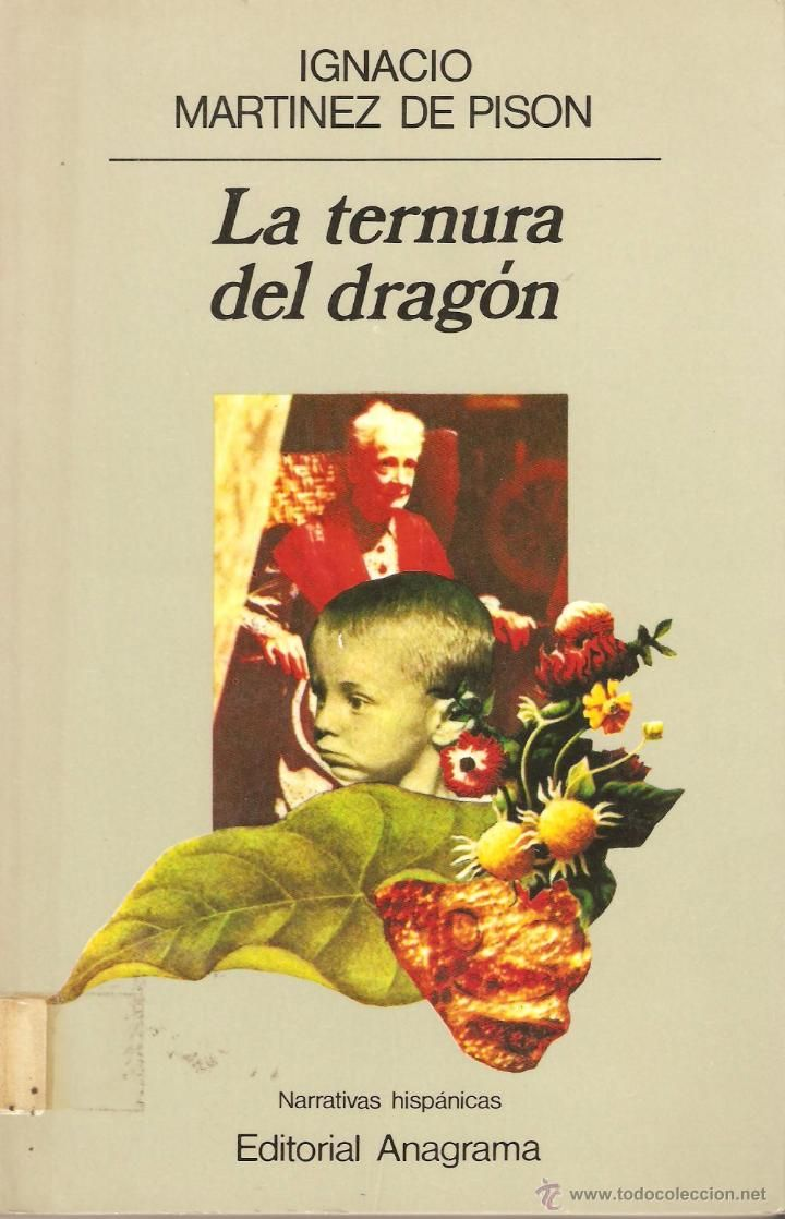 """Un libro escrito por alguien cuando aún no ha cumplido los 25: La ternura del dragón. Miguel, un adolescente """"seriamente enfermo"""" que ha de guardar cama durante una larga temporada, se va a vivir a casa de sus abuelos, y entra en ella como si entrase """"en una novela""""."""