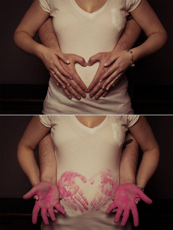 Gender Reveal #babyfrost
