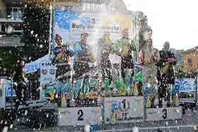 Foto e videointerviste del 23° Rally del Rubinetto