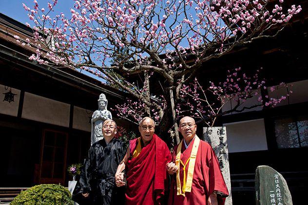 Новая книга. Далай-лама о главном. Беседы о гневе, сострадании и наших поступках