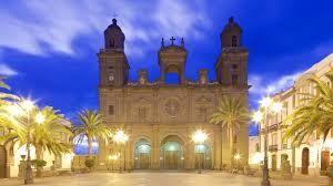 Metropolis SWR1 Metropole Las Palmas