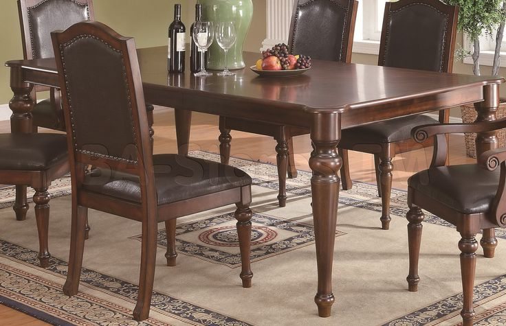 Extra Long Formal Dining Room Table: 26 Best Dining Room Images On Pinterest