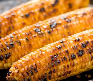 Food Guy :: Grilled Corn