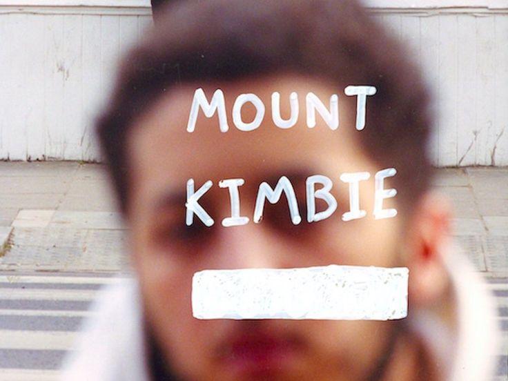 Mount Kimbie – We Go Home Together ft. James Blake