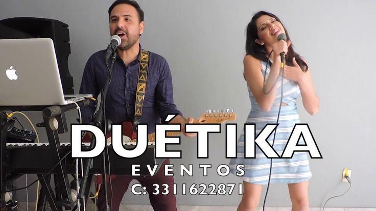 """Cover """"La bicicleta"""" Musica pop latino, dueto, servicio…"""