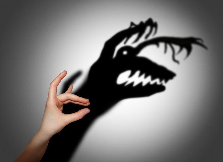Opt sfaturi ca să îți învingi teama