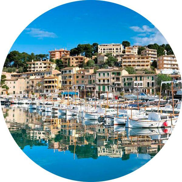 Куда отправиться за загаром, релаксом и морепродуктами, если ваш отпуск приходится на сентябрь или октябрь?