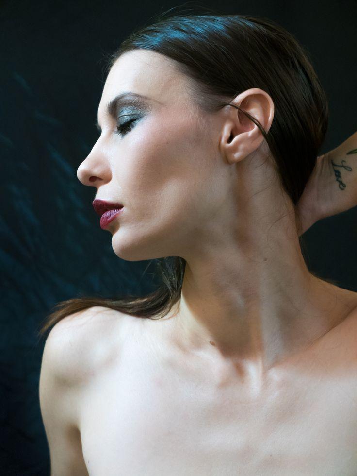 Photo Shoot with Lauren Orrell