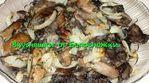 Жареные польские грибы с луком и укропом. Обсуждение на LiveInternet - Российский Сервис Онлайн-Дневников