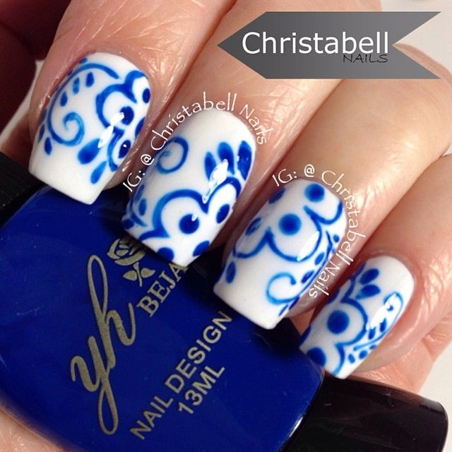 christabellnails's photo on Instagram