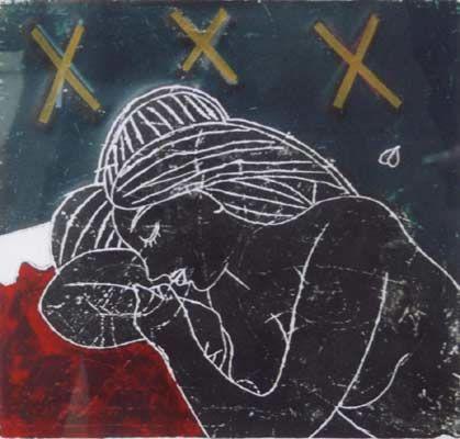 Pat Hanly » nz-artists
