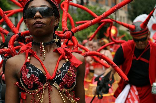 Londra, Notting Hill Carnival