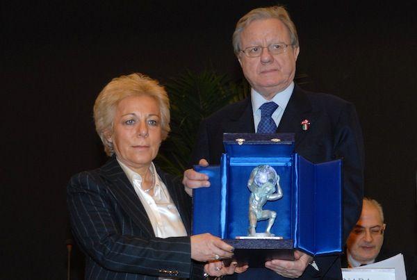 2011 SIA - Samoter International Award