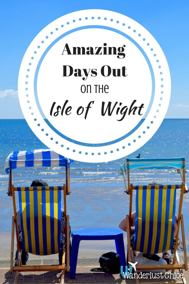 Amazing days out on the Isle of Wight. Long days on the beach, extreme sports, wine tasting and a top foodie scene – whatever your age, whatever your passion, it turns out there's something special waiting for you on the Isle of Wight!  http://www.wanderlustchloe.com/2016/07/amazing-days-isle-wight.html
