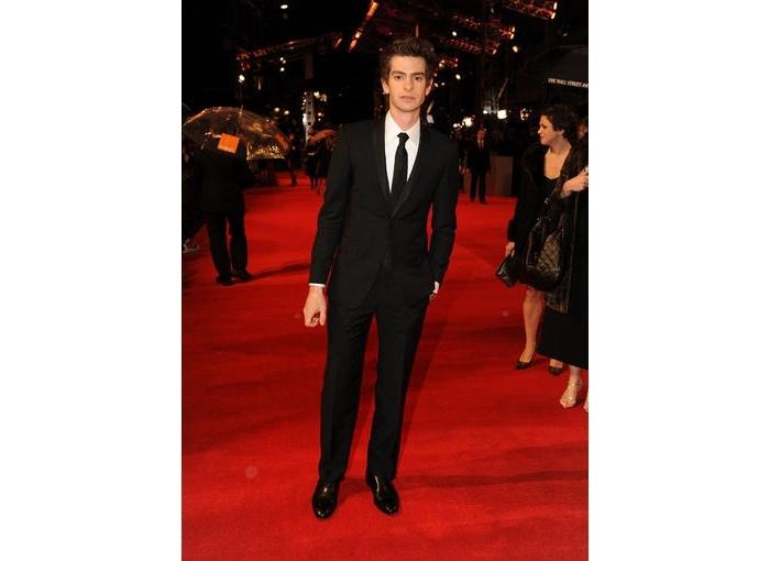 Andrew Garfield: Film Awards 2011