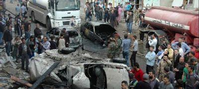 Η ΔΙΑΔΡΟΜΗ ®: Εμφύλιος Συρίας: τρίτος παγκόσμιος πόλεμος