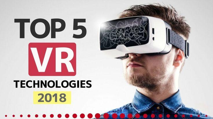 Prime 5 VR Applied sciences 2018