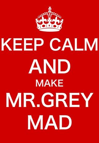 fifty shades of grey: Things Fifty, Calm, Worth Reading, Fifty Shades Of Grey, Christian Grey, Book Worth, 50 Shades, Fifty Shades Mor, Mr Grey