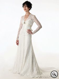 Eternity Bride : A beautiful, affordable, designer wedding dress from Bridal Bargains.
