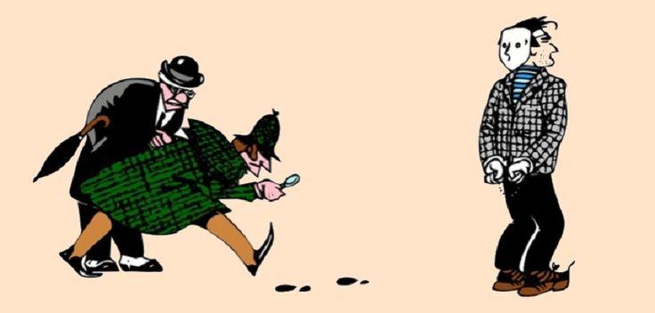 Voici une PIÈCE THÉATRE ENFANT sur le thème de Sherlock Holmes. Le détective Holmes et son second Watson ont une énigme à résoudre. L'homme effondré au ...